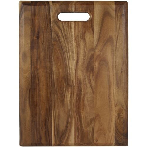 Wooden chopping Board - Available from The Foxes Den www.thefoxesden.co.nz
