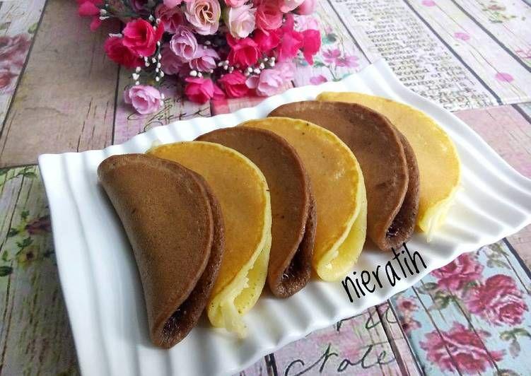 Resep Kue Manja Oleh Nie Ratih Resep Makanan Resep Kue Sarapan