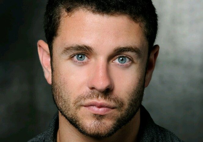 nick thurston actor