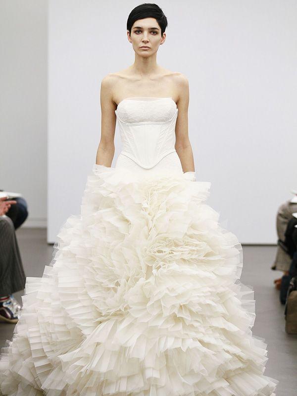 Hochzeitskleider für die Traumhochzeit   Pinterest