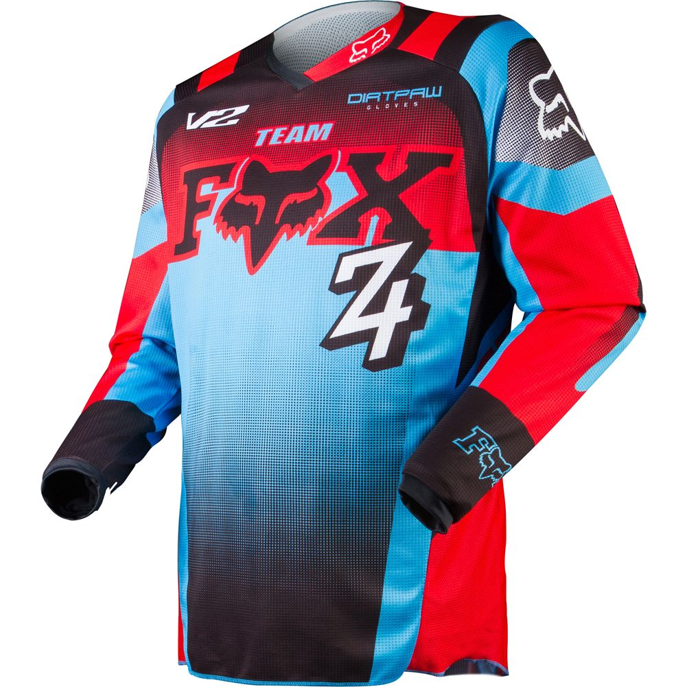 Fox Racing was founded in 1974 and makes some pretty damn cool motocross  gear. The mx kit includes Fox Helmets, Boots, Motocross Shirts and Motocross  Pants.