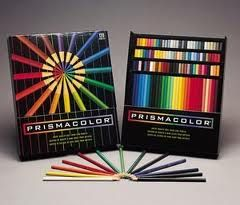 Prismacolor Pencils At Michael S Perfect Pencils Prismacolor