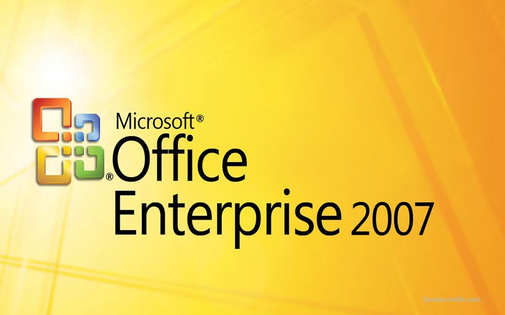 Microsoft Office Enterprise 2007 For 2 PC's Free U S  Tech