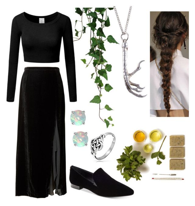 Witch Aesthetic | Fashion, Fashion looks, Witch aesthetic