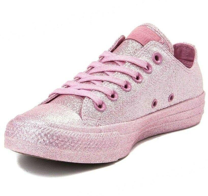 Converse Chuck Taylor All Star Pink