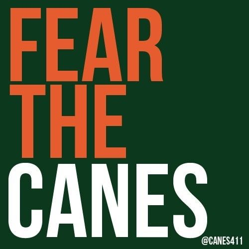 Pin By Sean Brown On Canes Miami Hurricanes Football