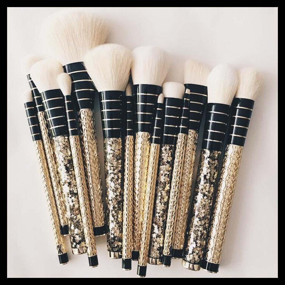 Holiday 2015 Sonia Kashuk Brushes, available exclusively