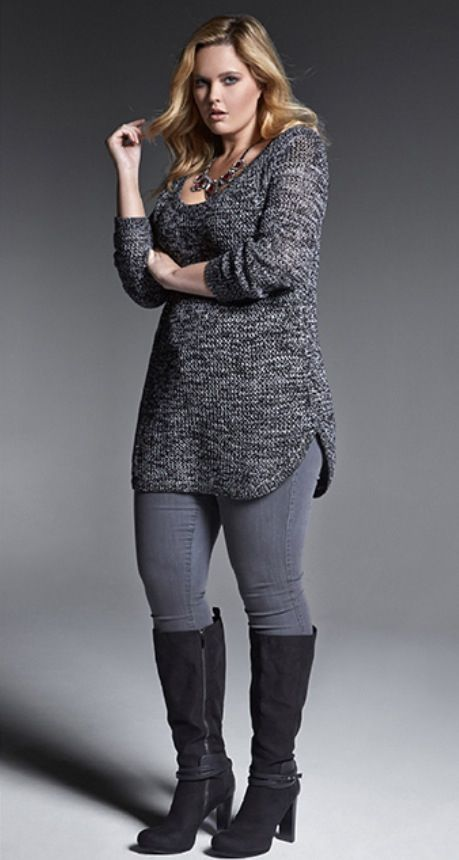 c0f6e6d31956 Another cute outfit from torrid. They make it look so simple ...
