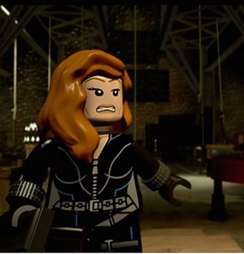 """Here's An Exclusive Cutscene From The """"LEGO Marvel's Avengers"""" Video Game"""