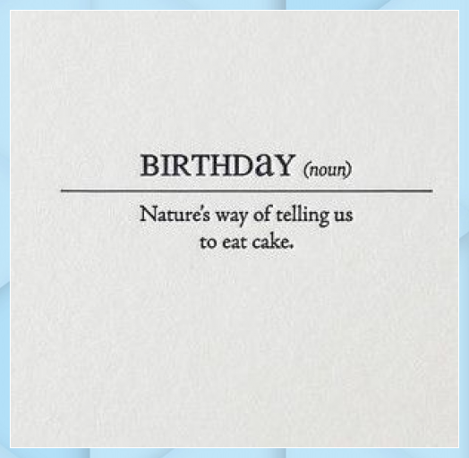 Birthday Definition Card Birthday Birthday Quotes Bob Marley Quotes Card Cover Quotes Definition Good Mornin Leadership Quotes Be Yourself Quotes Quotes
