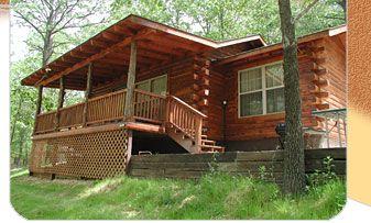 Luxury Cabins: Ozark Cabins   Beaver Lake U0026 White River Near Eureka Springs,  Arkansas