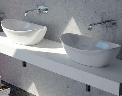 CYGNET VESSEL BASIN | Downstairs toilet | Pinterest | Basin ...