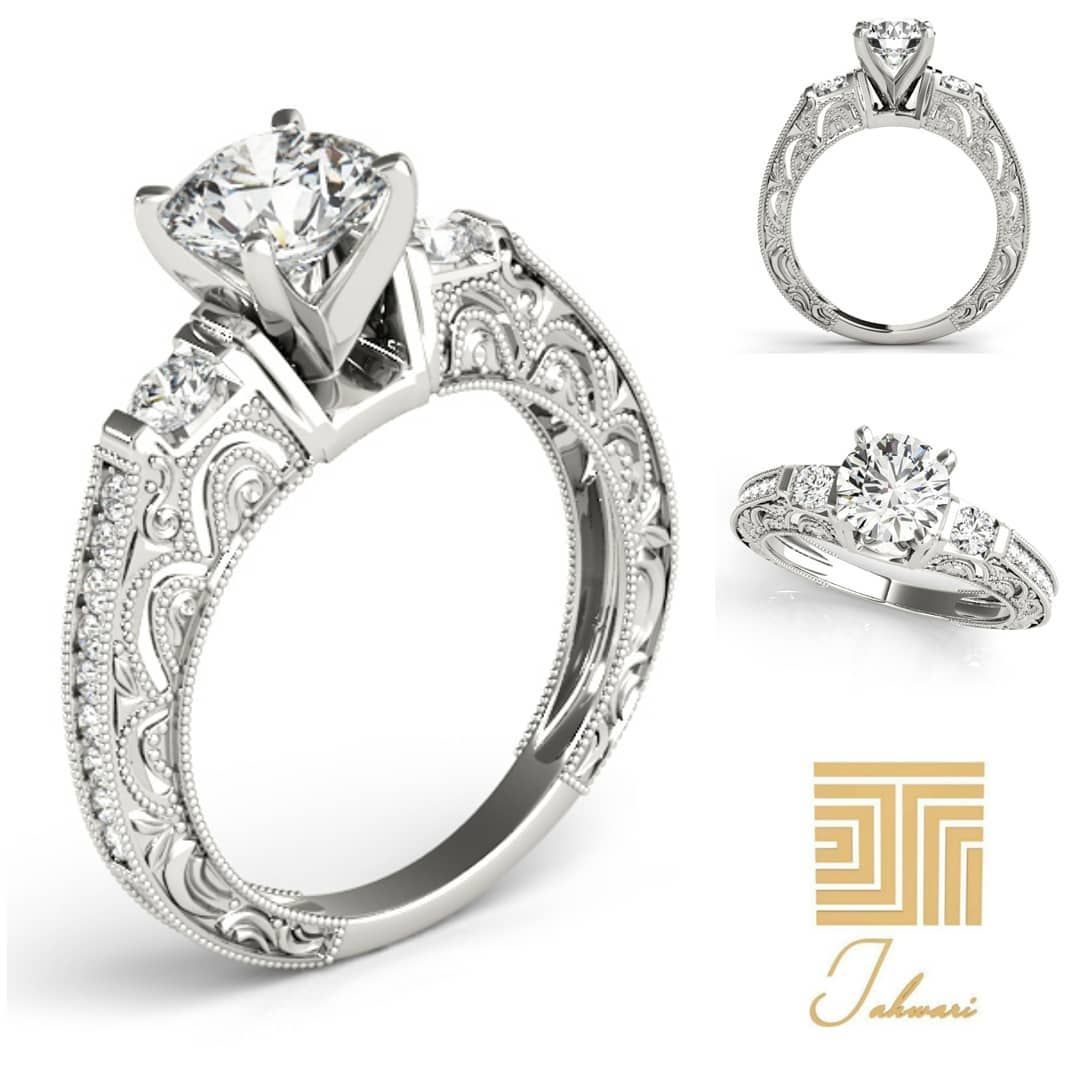 C 𝓙𝓪𝓱𝔀𝓪𝓻𝓲 𝓙𝓮𝔀𝓮𝓵𝓻𝔂 Design By 𝓙𝓸𝓾𝓼𝓮𝓯 𝓙𝓪𝓱𝔀𝓪𝓻𝓲 Jahwari Engagement Rings Princess Engagement Ring Selfie Engagement Ring Inspiration