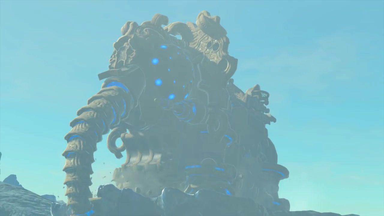 Divine Beast Vah Ruta Google Search Breath Of The Wild Legend Of Zelda Breath Legend Of Zelda