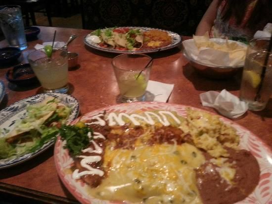 Abuelos Myrtle Beach Sc Mexican Food Embassy Myrtle