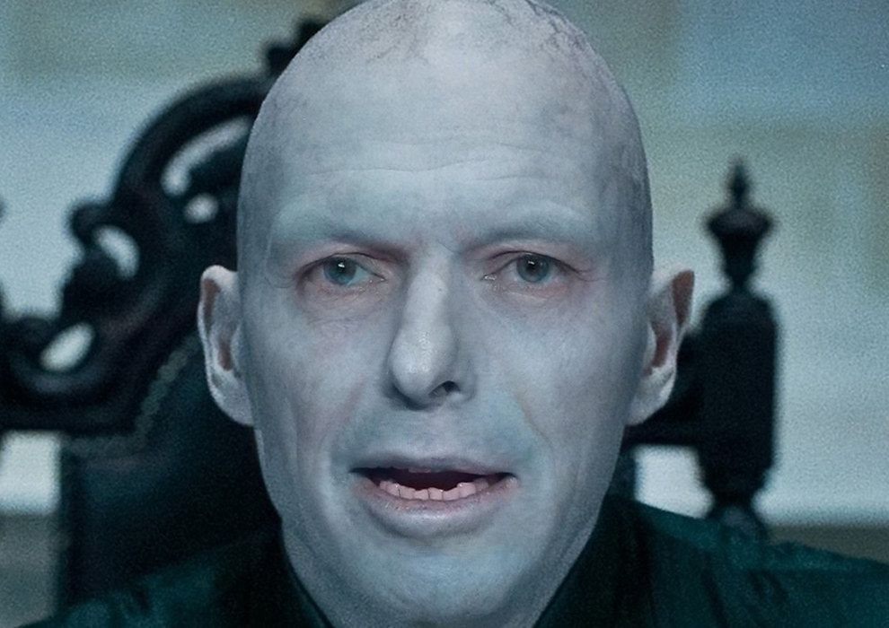 Tony Abbott As Lord Voldemort Harry Potter Characters Harry Potter Harry Potter Love