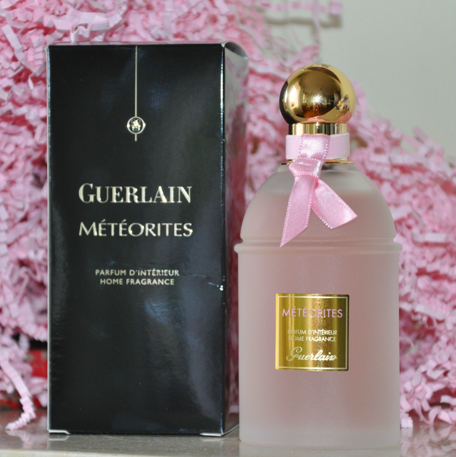 meteorites guerlain parfum d interieur home fragrance ebay meteorito pinterest fragrance. Black Bedroom Furniture Sets. Home Design Ideas