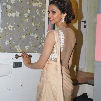 Deepika Padukone Hairstyles | Deepika padukone hair color ...
