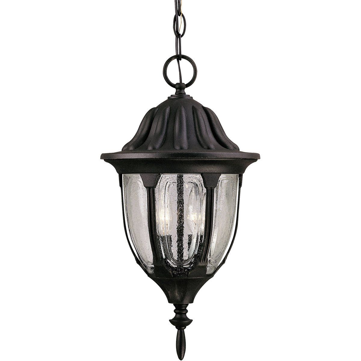 Savoy House Lighting 5 1502 Bk Tudor 2 Light 9 Inch Black Outdoor