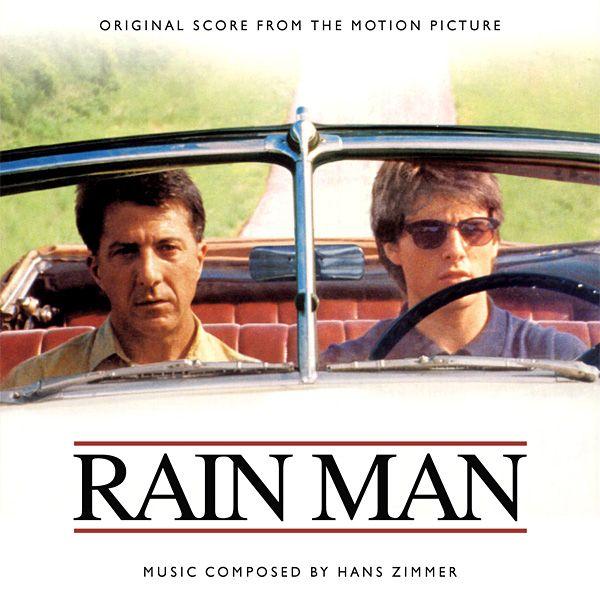 Rain man favorite movie