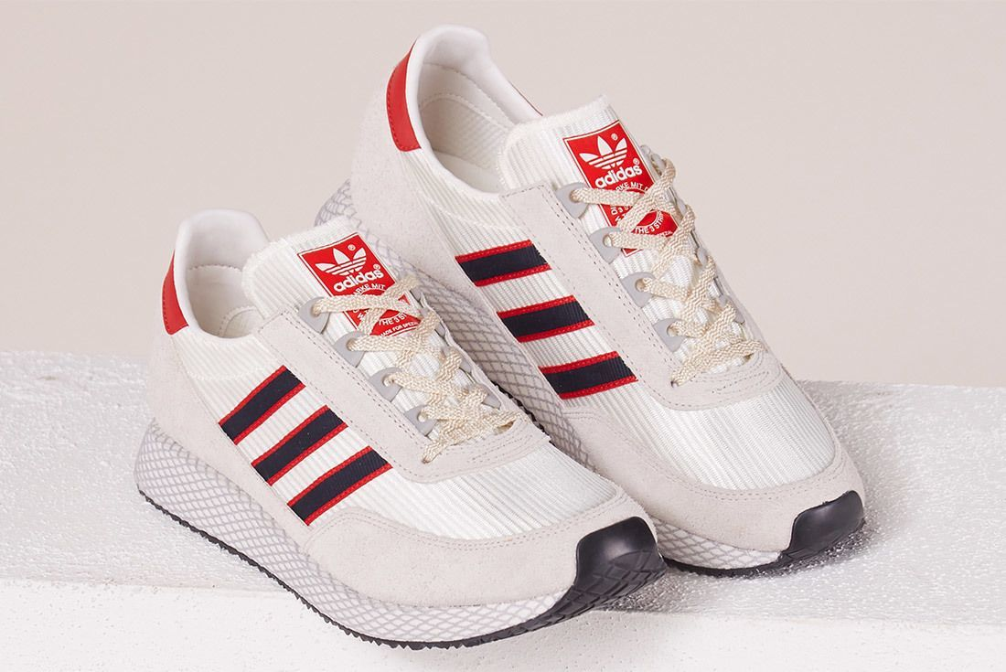 adidas and Acid House: Gary Aspden Talks SPEZIAL - Sneaker Freaker