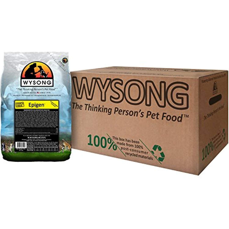 Wysong Epigen Canine/Feline Dry Diet Dog/Cat Food