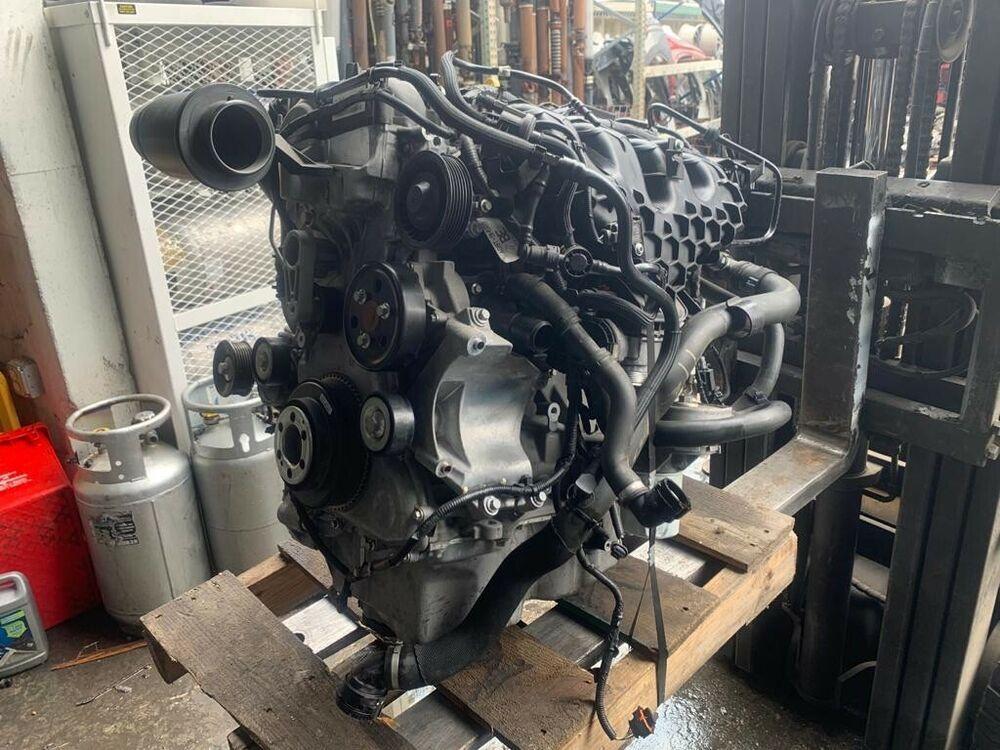 2017 Jaguar Xe 2 0l Gas Engine Assembly Oem C2d22823 C2d22823e Ebay Jaguar Xe Jaguar Engineering