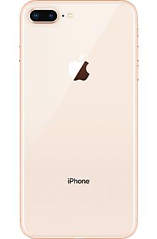 Verizonwireless Iphone8plus Gld Back Iphone Apple Iphone Iphone 8 Plus