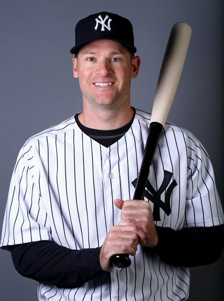 Image result for chase headley