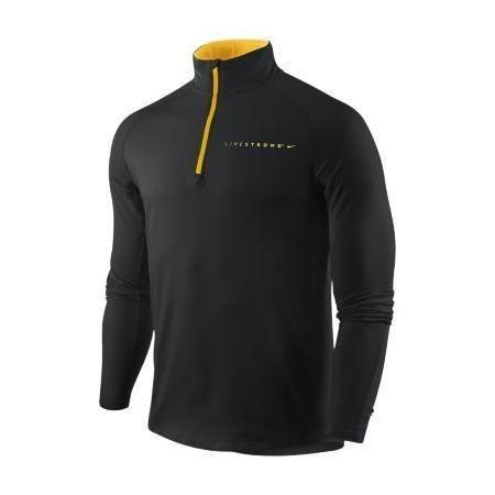 Nike LIVESTRONG Element Half-Zip Men's Running Jacket