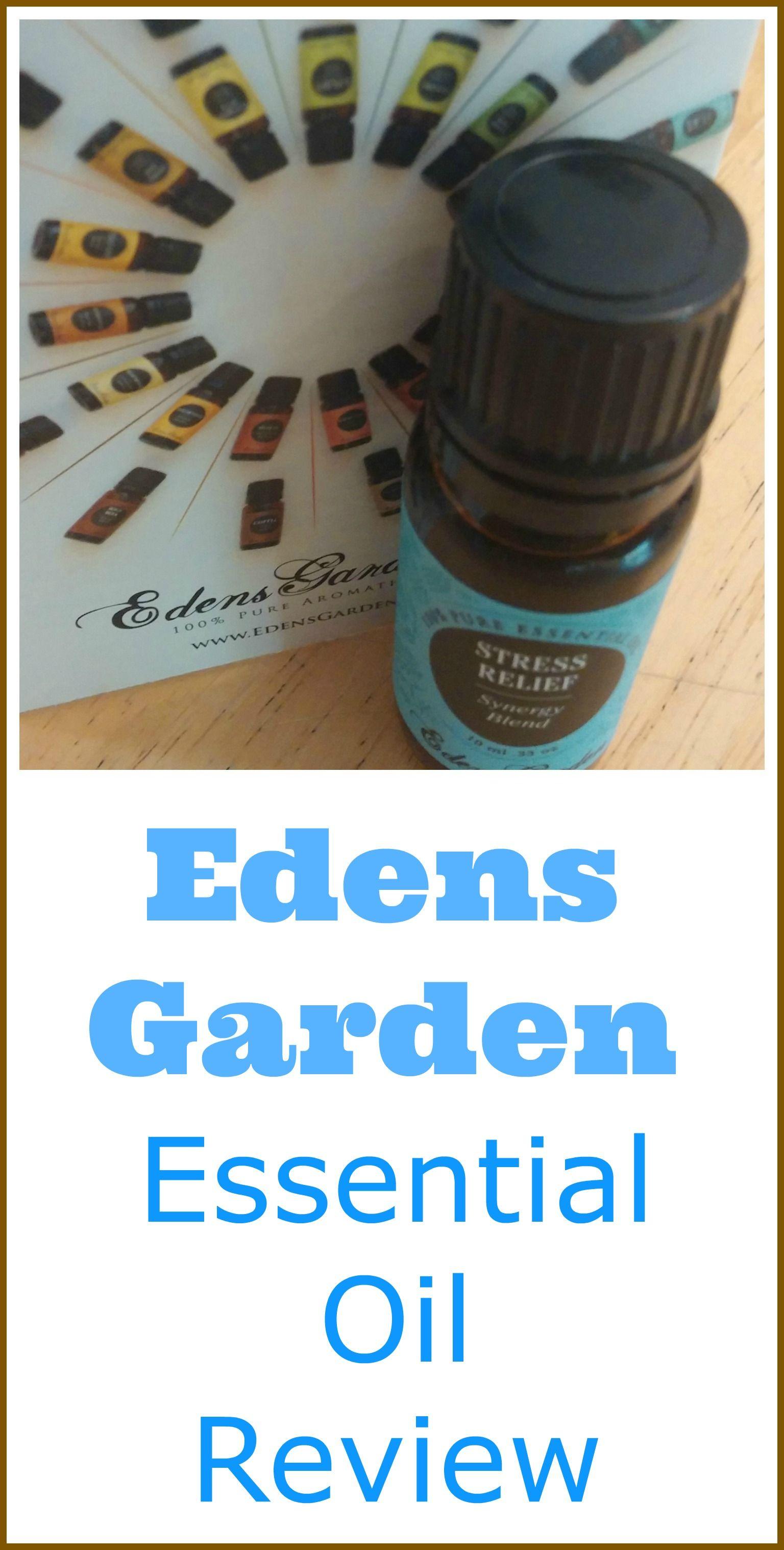 Edens Garden Essential Oils Reviews Edens garden