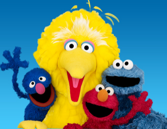 Georgine Saves » Blog Archive » Good Deal: Sesame Street Live At Madison  Square Garden