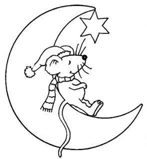 Dibujos Para Imprimir Y Colorear Luna Para Colorear Dibujos Para Imprimir Dibujos De La Luna Dibujos Colorear Ninos