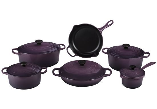 Ultimate Cast Iron Set - {in my dreams}   Cast iron set ...