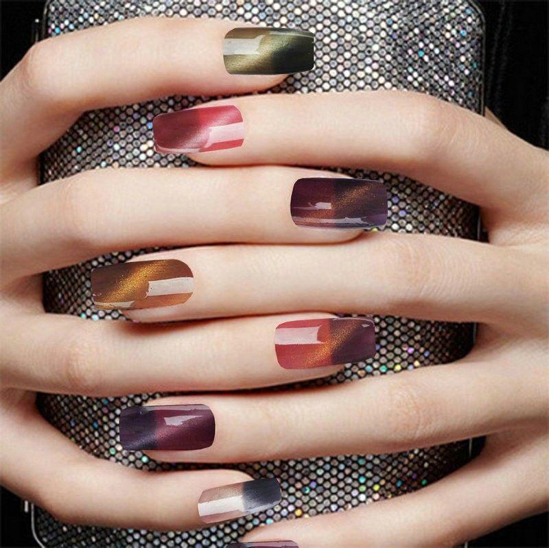 Trouver plus nail gel informations sur bling gel 2016 for Vernis a ongle miroir