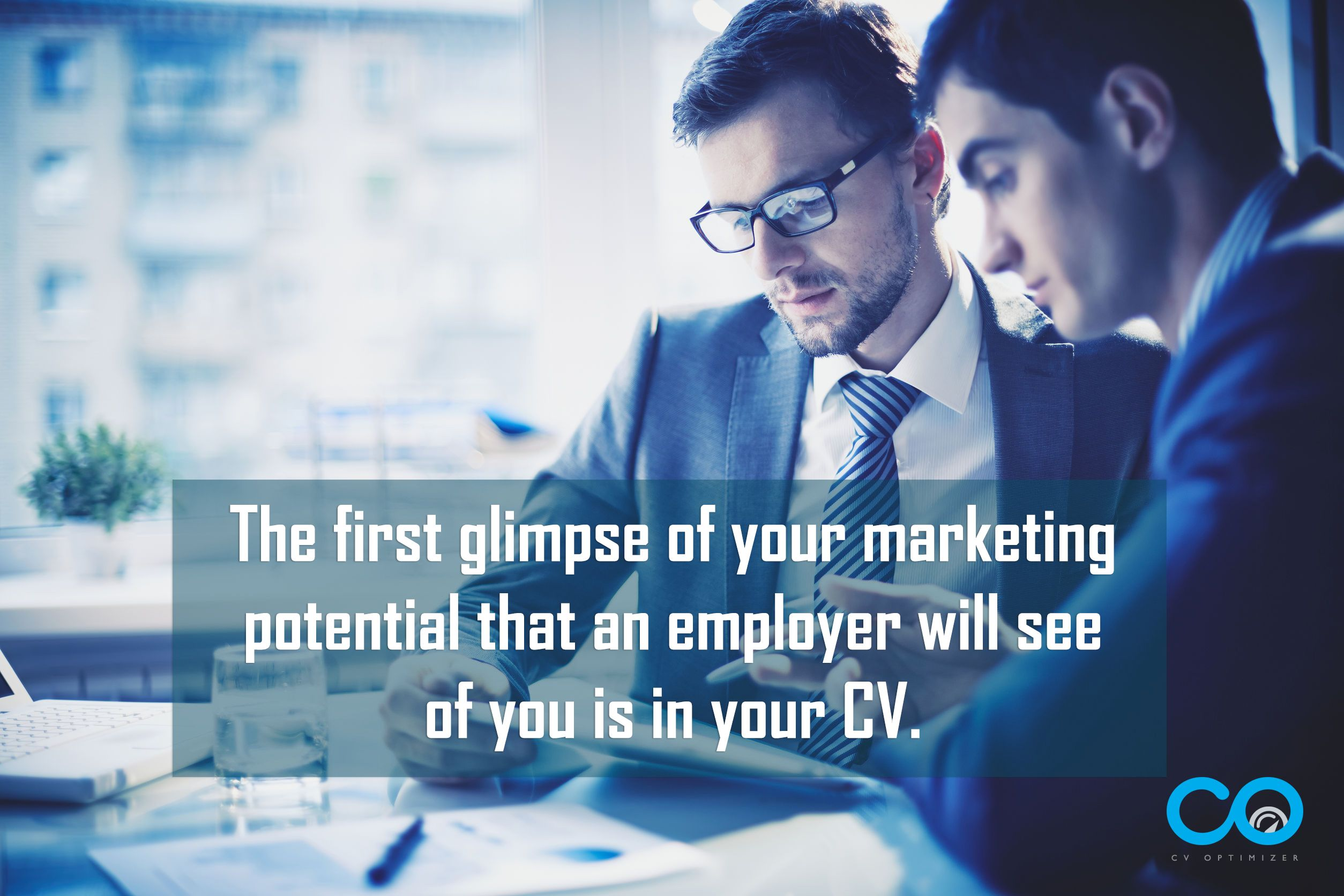 Our professional #CV writing services, we can also advise on the ...