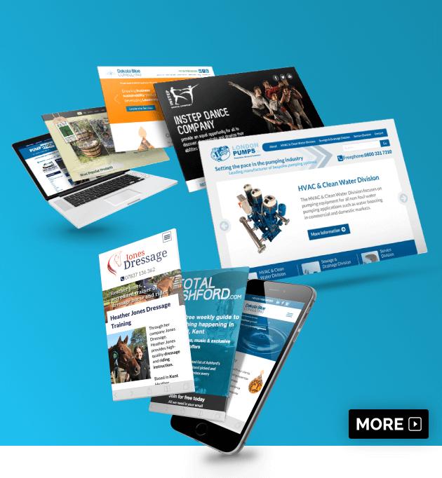 Web Design Development Digital Marketing Ashford Kent Web Design Web Layout Design Digital Marketing