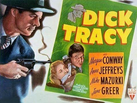 """Résultat de recherche d'images pour """"anne jeffreys Dick tracy"""""""