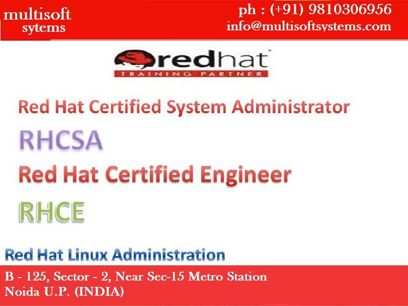 wwwmultisoftsystems course rhcsa-red-hat-certified - hadoop admin resume