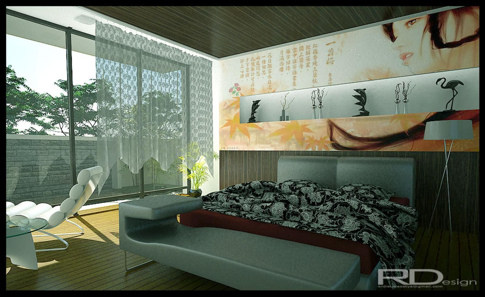 Traditional chinese house interior luxury modern bedroom  home decorum and ideas  pinterest  luxury