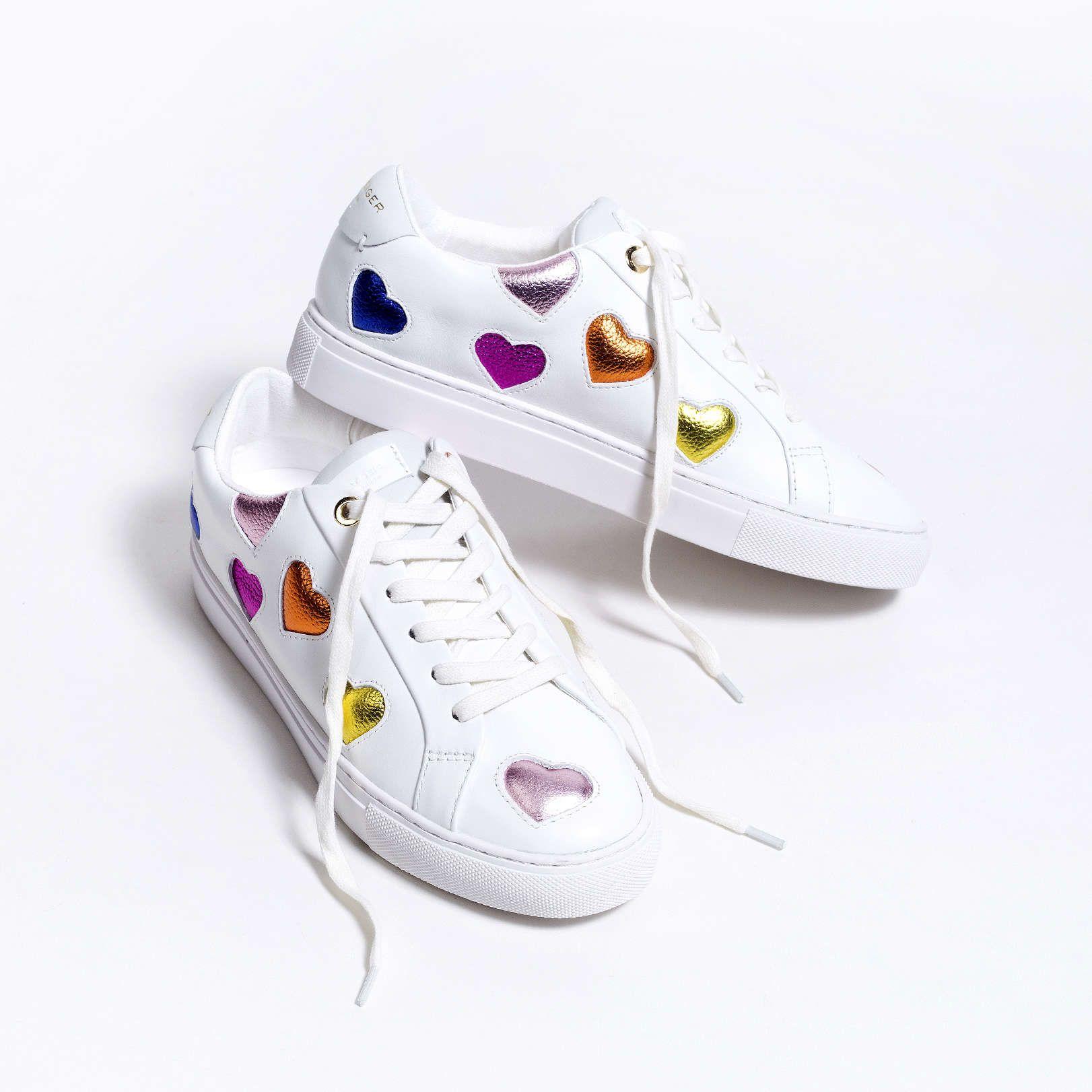 Kurt geiger shoes, Top sneakers women