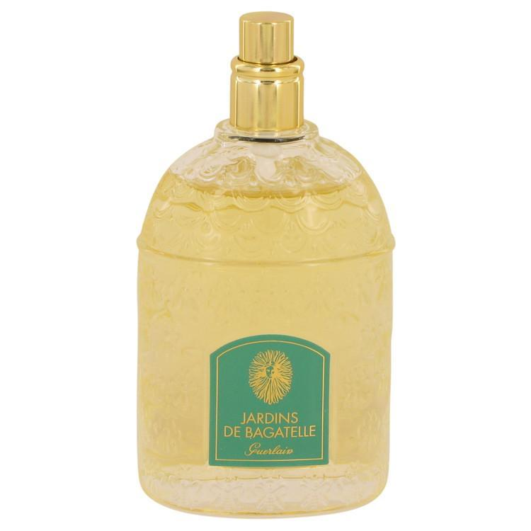 Jardins De Bagatelle By Guerlain Eau De Toilette Spray Tester 3 4 Oz For Women Perfume Testers Boucheron Perfume Blue Perfume