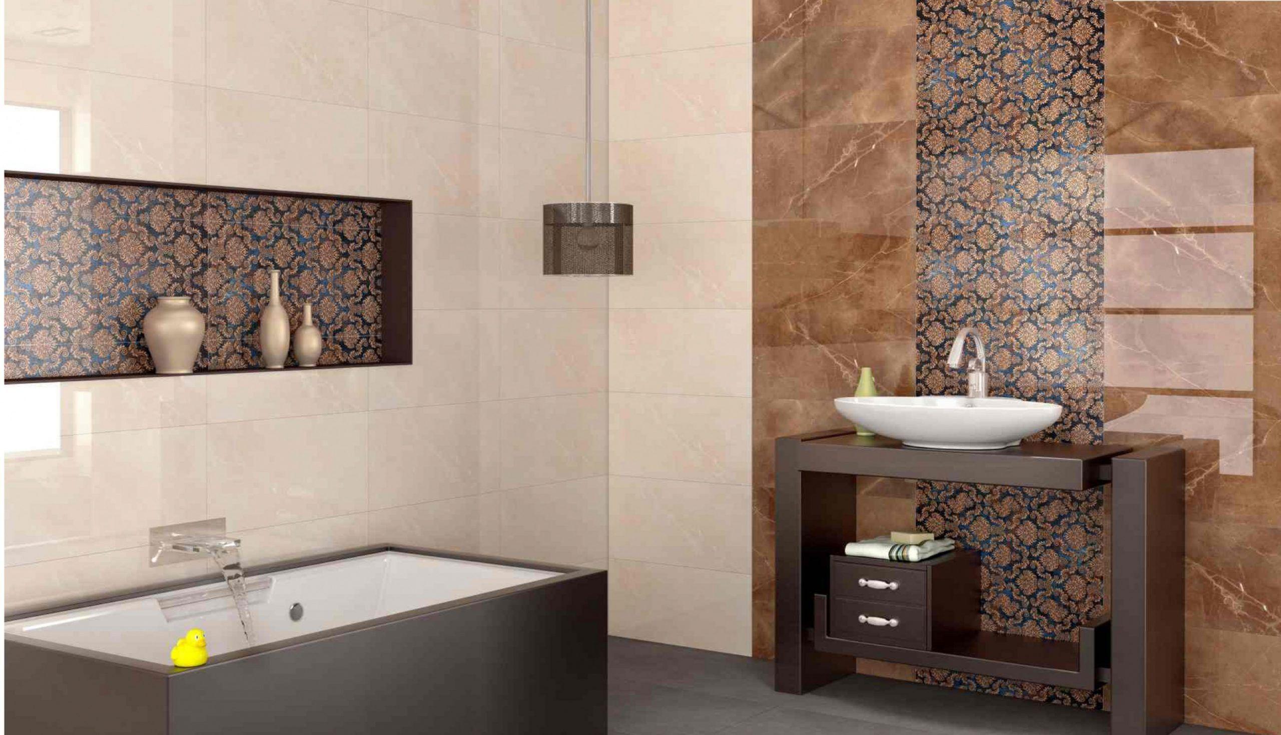 Indian Bathroom Wall Tiles Design Di 2020