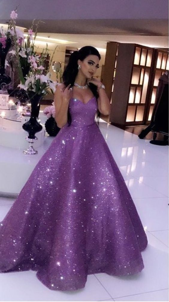 modest long prom dresses, elegant evening gowns unique party dresses ...