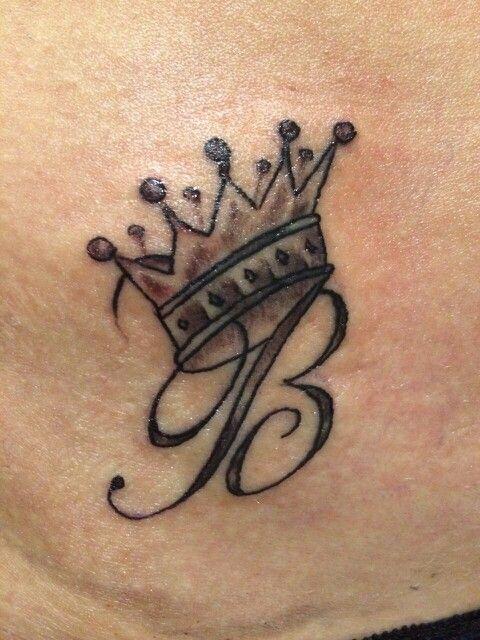 B Tattoo Images: B Tattoo, Tattoos, Fish Tattoos