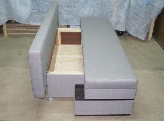 Как сделать диван своими руками - варианты, инструкции и схемы сборки
