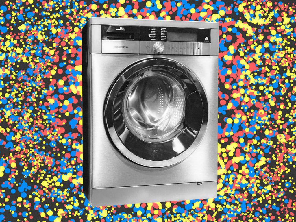 Turkish Company Arçelik Develops Washing Machine That ...