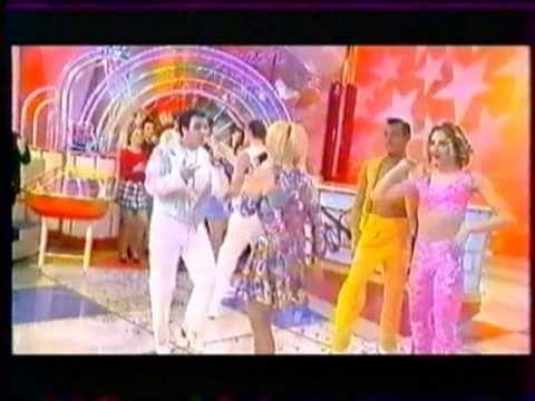 GENERATION 60 MEDLEY MEGA DANCE - YouTube