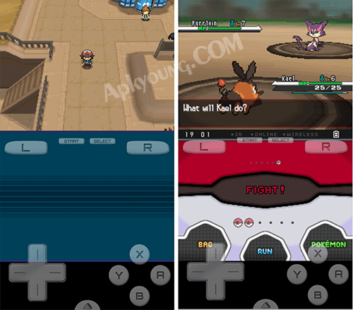 DraStic DS Emulator Apk - drastic is best NDS emulator for