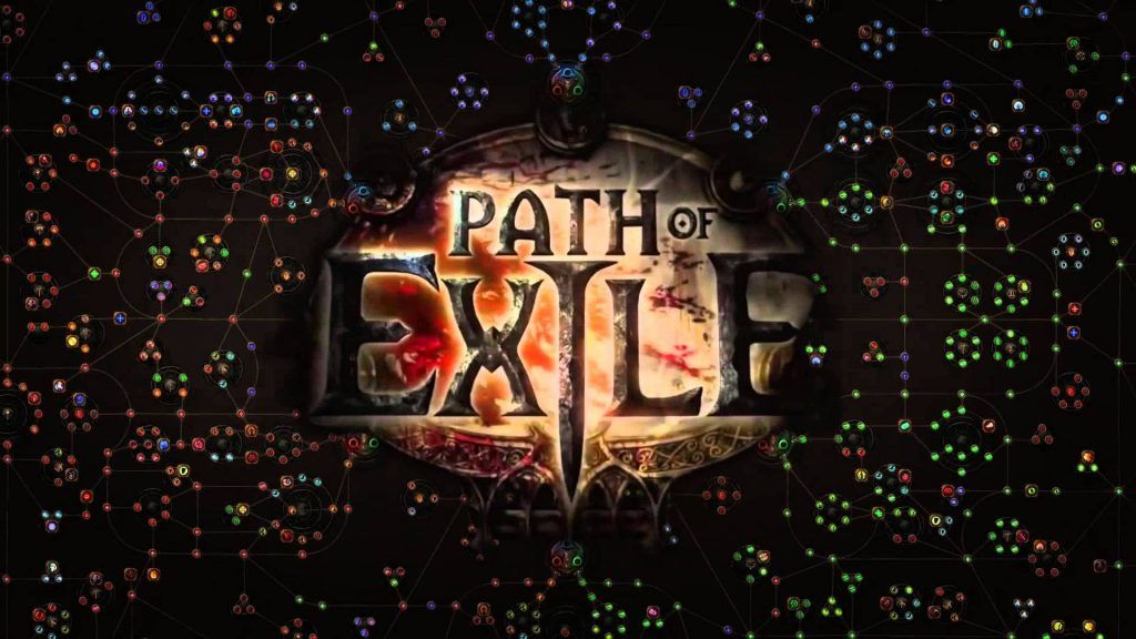 Path Of Exile Wallpaper 91 Full Hd Graphics New Wallpapers Wallpaper Multimedia Artist Full Hd Wallpaper